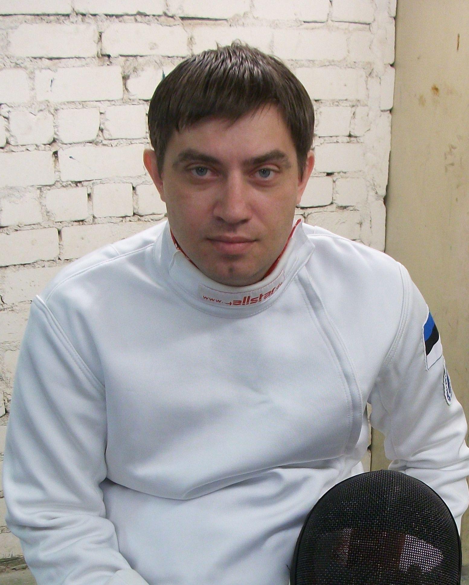Alexei Scheglov
